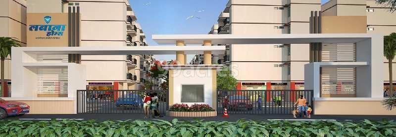1 BHK 350 Sq.ft. Residential Apartment for Sale in Japanese Zone, Neemrana, Alwar