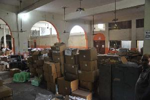 16500 Sq.ft. Warehouse for Rent in Bhatia Colony, Panipat