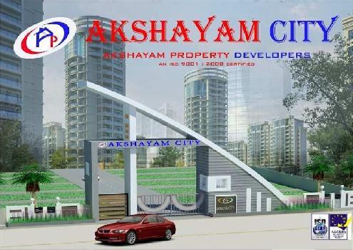 1200 Sq.ft. Residential Plot for Sale in Kelambakkam, Chennai