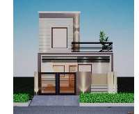 2 BHK House & Villa for Sale in Amrit Vihar, Jalandhar
