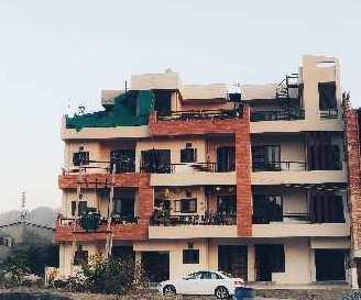 2 BHK 1350 Sq.ft. Residential Apartment for Sale in Sahastradhara Road, Dehradun