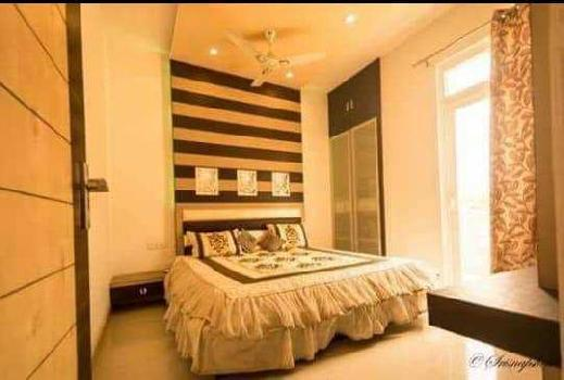 3 BHK 1250 Sq.ft. Residential Apartment for Sale in Sector 1 Greater Noida West