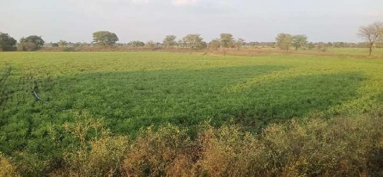 1 Acre Industrial Land for Sale in Mandideep, Bhopal