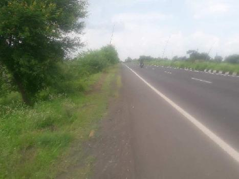1 Acre Commercial Land for Sale in Near NH 46  imliya hasan M.P 466661 Sehore