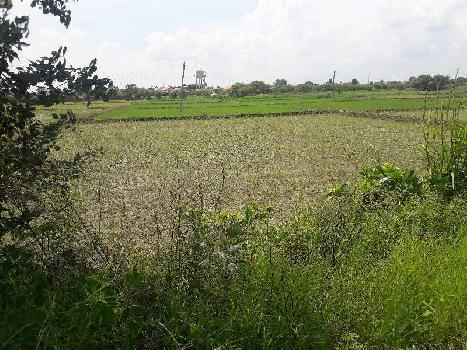 4 Acre Commercial Land for Sale in Indore Bypass Road, Bhopal