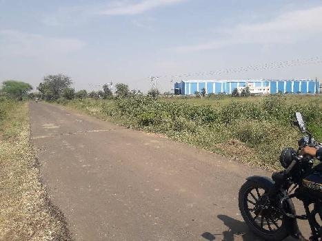 5 Acre Farm Land for Sale in Bhopal Naka, Sehore