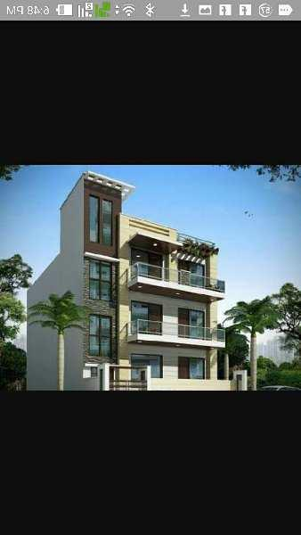 4 BHK 320 Sq. Yards Builder Floor for Sale in BPTP, Faridabad