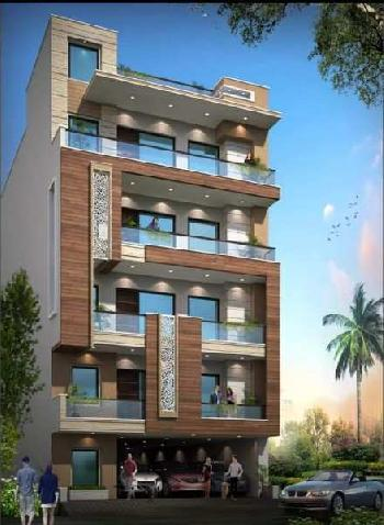 4 BHK 2250 Sq.ft. Builder Floor for Sale in Sector 37 Faridabad