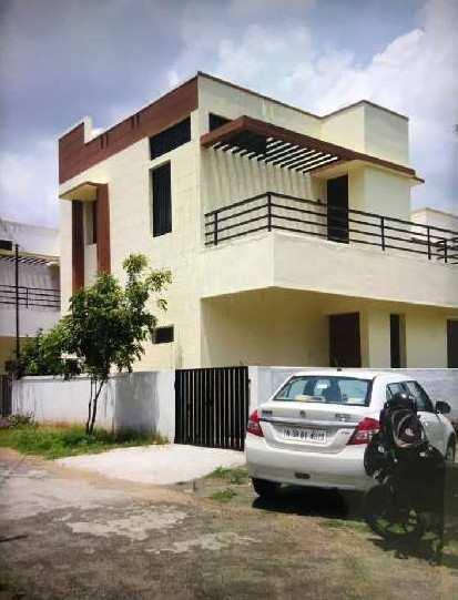 2 BHK 1300 Sq.ft. House & Villa for Sale in Madampatti, Coimbatore