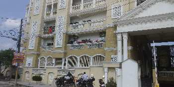 3 BHK 1785 Sq.ft. Residential Apartment for Rent in Krishna Nagar, Lucknow