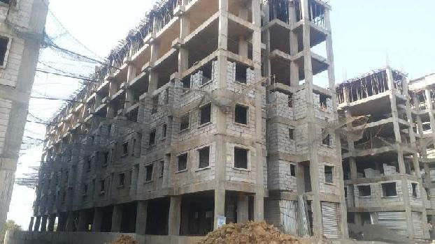1 BHK 263 Sq.ft. Residential Apartment for Sale in Vangani, Thane
