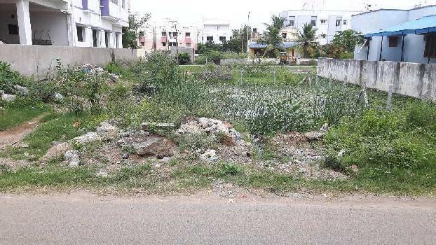 2580 Sq.ft. Residential Plot for Sale in Pallikaranai, Chennai