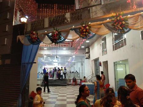 6000 Sq.ft. Hotels for Sale in Varanasi Cantt, Varanasi