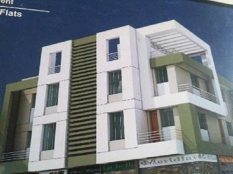 2 BHK 1125 Sq.ft. Residential Apartment for Sale in Dhamangaon, Amravati