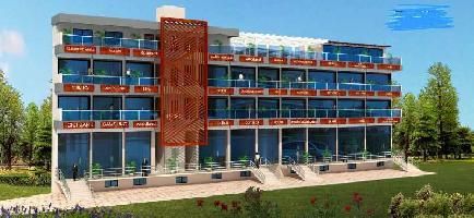 9000 Sq.ft. Office Space for Rent in Vyapar Vihar, Bilaspur