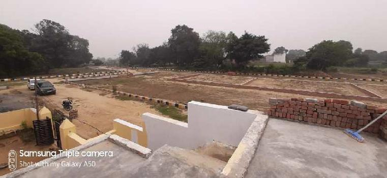 1499 Sq.ft. Residential Plot for Sale in Gomti Nagar, Lucknow