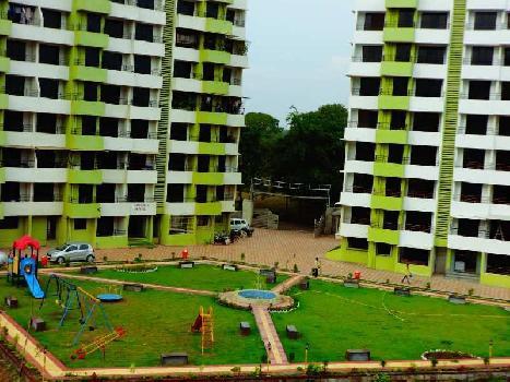 1 BHK 675 Sq.ft. Residential Apartment for Sale in Belavali, Badlapur, Thane