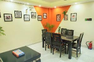 3 BHK Builder Floor for Rent in Sector 43, Gurgaon