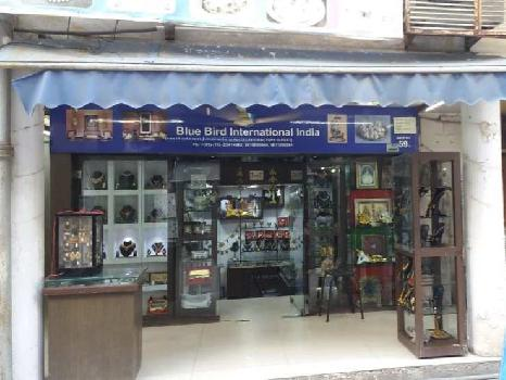 450 Sq.ft. Showroom for Rent in Barakhamba Road, Connaught Place, Delhi