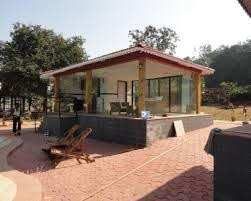2 BHK Farm House for Rent in Alibag - 7 Guntha