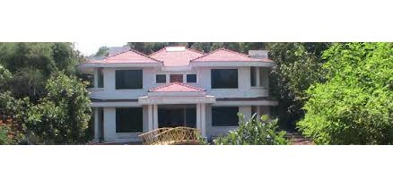5000 Sq. Feet Farm House for Sale in Mumbai - 5000 Sq.ft.