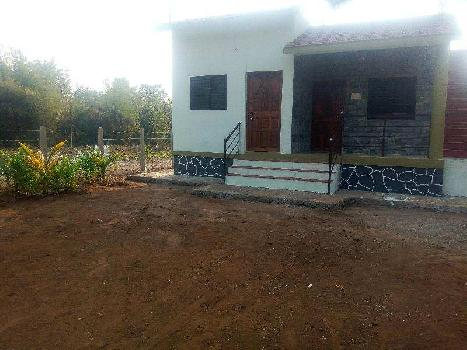 3 BHK 1500 Sq.ft. House & Villa for Sale in Nagaon, Alibag, Raigad