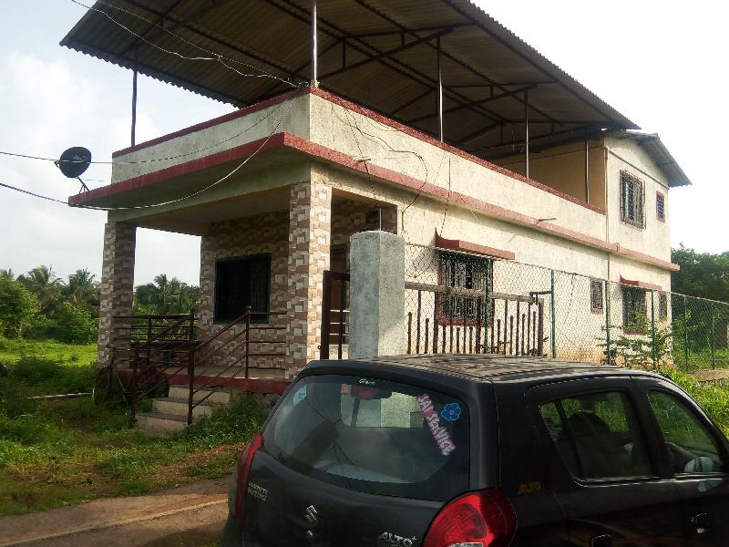3 BHK Individual House for Sale in Alibag, Raigad - 4000 Sq. Feet