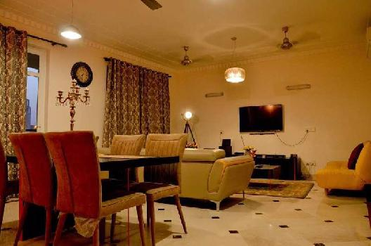3 BHK 2464 Sq.ft. Residential Apartment for Rent in Sector 48 Gurgaon