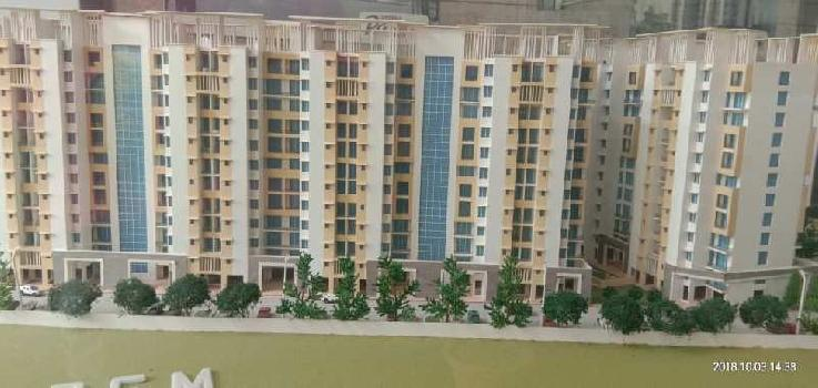2 BHK 97 Sq. Meter Residential Apartment for Sale in Shastri Puram, Agra