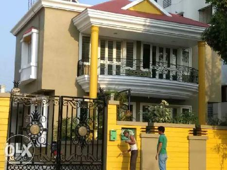 3 BHK 3300 Sq.ft. House & Villa for Rent in Sama Savli Road, Vadodara