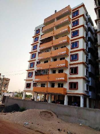 2 BHK 1220 Sq.ft. Residential Apartment for Sale in Sum Hospital Road, Bhubaneswar