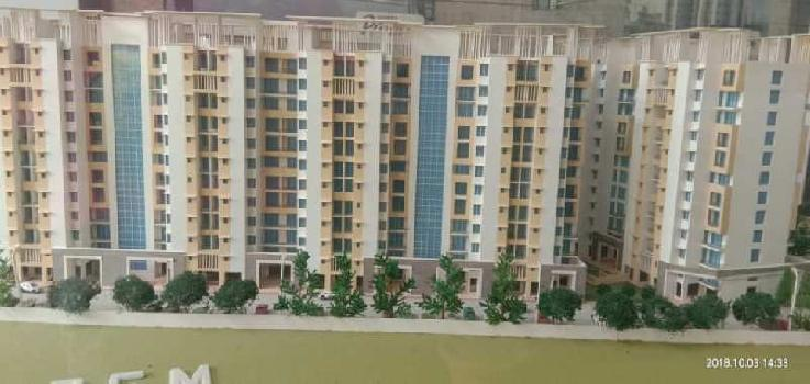 2 BHK 1250 Sq.ft. Residential Apartment for Sale in Shastri Puram, Agra