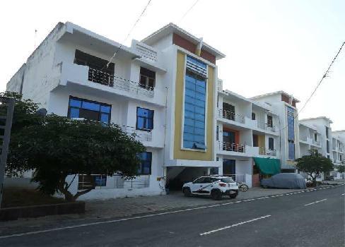 3 BHK 1665 Sq.ft. Builder Floor for Sale in Shamshabad Road, Agra