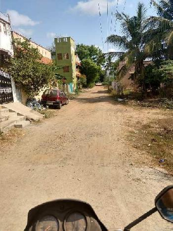 3600 Sq.ft. Commercial Land for Rent in Avadi, Chennai