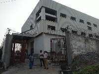 25000 Sq.ft. Warehouse for Rent in Sholavaram, Chennai