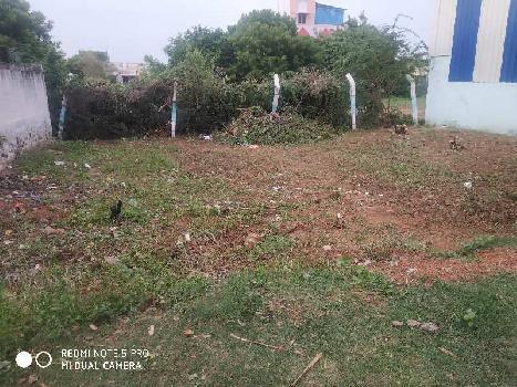 1530 Sq.ft. Residential Plot for Sale in KK Nagar, Tiruchirappalli