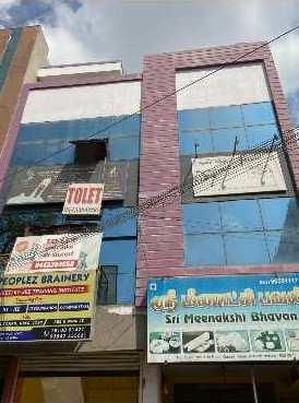 1200 Sq.ft. Commercial Shop for Rent in Gandhinagar  Katpadi Extension, Vellore