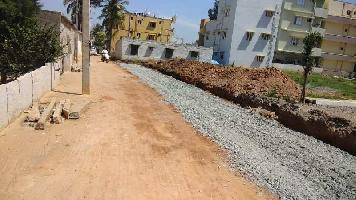 1485 Sq.ft. Commercial Land for Sale in Varthur, Bangalore
