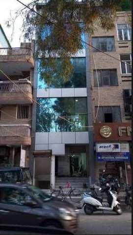 Office Space for Sale in Block C Lajpat Nagar I, Delhi