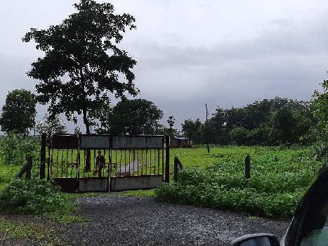 54 Acre Farm Land for Sale in Vasind, Thane