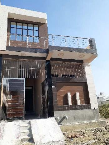 2 BHK 1200 Sq.ft. House & Villa for Sale in Lal Kuan, Ghaziabad