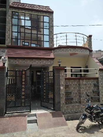 2 BHK 1050 Sq.ft. House & Villa for Sale in Lal Kuan, Ghaziabad