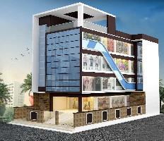2400 Sq.ft. Commercial Shop for Rent in Sector 137, Noida