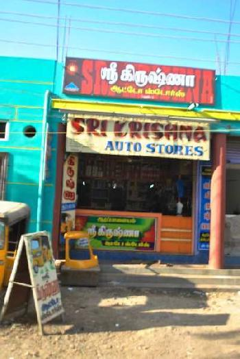 600 Sq.ft. Office Space for Rent in S S Colony, Madurai