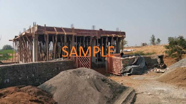 200 Sq. Yards Residential Plot for Sale in Shahapur, Thane
