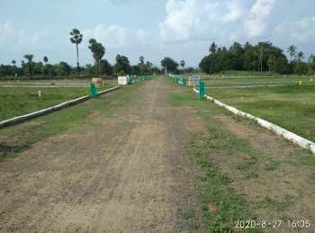 1000 Sq.ft. Commercial Land for Sale in Erayangadu, Vellore