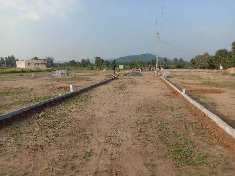 1000 Sq.ft. Commercial Land for Sale in Latteri, Vellore