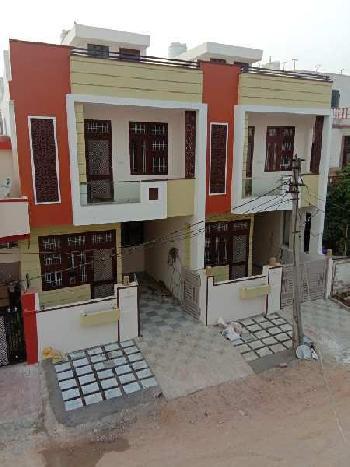 4 BHK 100 Sq. Yards House & Villa for Sale in Amrapali Nagar, Jaipur