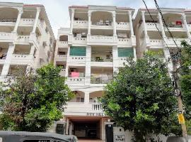 2 BHK Flat for Rent in MVP Colony, Visakhapatnam
