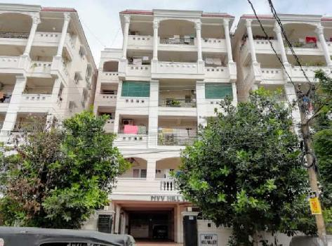 2 BHK 950 Sq.ft. Residential Apartment for Rent in MVP Colony, Visakhapatnam